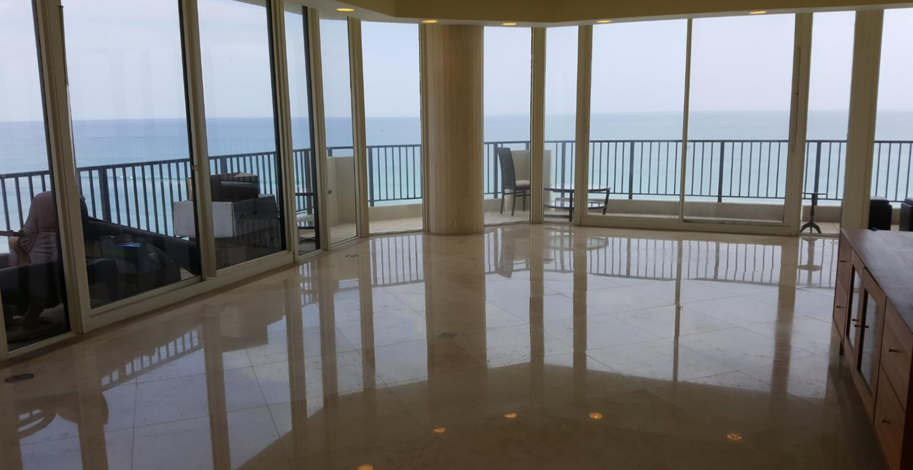 A to Z Marble Restoration: Hollywood, Parkland & Miami, FL